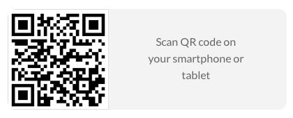 qr code mls app
