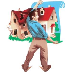 fixer upper loans
